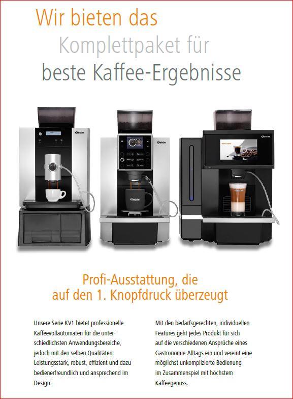 CAFE Bernhard